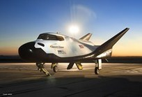 Sierra Nevada Corporation and NASA Amend CCiCap Partnership Agreement for Dream Chaser® Space System | The NewSpace Daily | Scoop.it