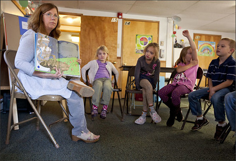 Writing Undergoes Renaissance in Curricula | CCSS News Curated by Core2Class | Scoop.it
