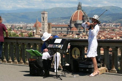 The Florence Music Festival 2015 | Life in Italy: travel, food, tips | Scoop.it