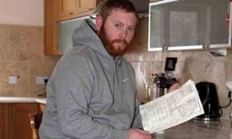 Dundee injured war veteran fighting for Disability Allowance | Black ... | Disability Issues | Scoop.it