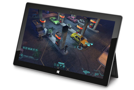 Microsoft swears it's into PC gaming as Windows evangelist abruptly says 'Game ... - PCWorld (blog) | Stuff I Just Read | Scoop.it