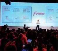 L'arrivée de Free Mobile en questions | free | Scoop.it