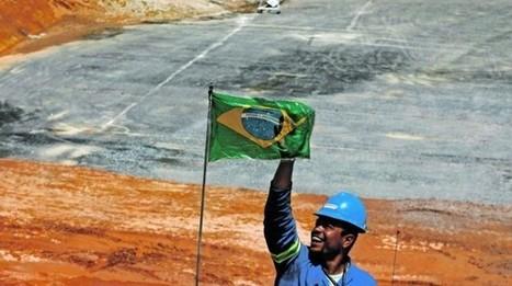 Cachecóis oficiais do Mundial 2014 são portugueses | Mundial 2014 | Scoop.it