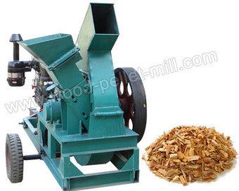 Wood Chipper/Wood Shredder- Process Uniform Wood Chips for Wood Pellet Plant | Pellet Making Machine Products | Scoop.it