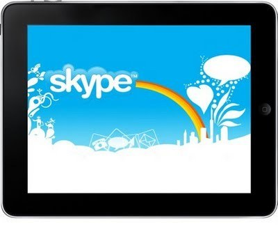 Megastuffs: Long awaited Skype for iPad now Available | Technology and Gadgets | Scoop.it