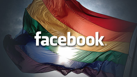 Facebook introduces new gender options | gender | Scoop.it