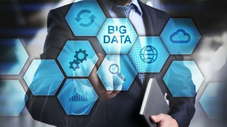 What Is The Role Of Big Data In eLearning? - eLearning Industry | Teaching and Learning software and topics | Scoop.it