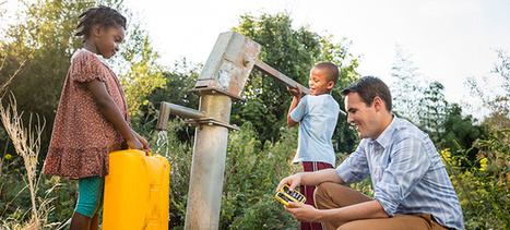 Portland State Fearless | Letting Knowledge Serve: Evan Thomas | Clean Cookstoves | Scoop.it