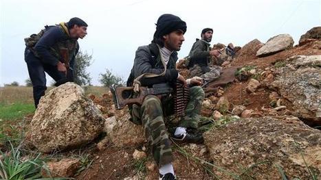 PressTV-'Al-Nusra attacks US-trained Syria militants' | Global politics | Scoop.it