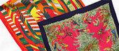Le carré de soie Hermès, emblème du chic français, fruit d'un couple de papillons | Les Gentils PariZiens : style & art de vivre | Scoop.it