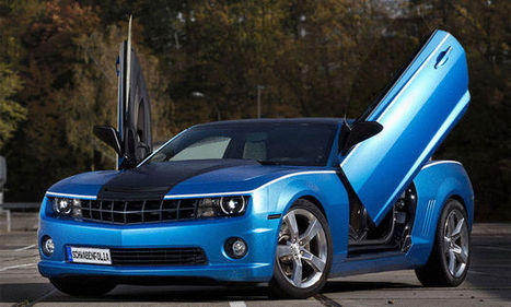 صور سيارة كامارو إس إس 2015 - مواصفات سيارة كامارو إس إس 2015 | السيارات 2015 - صور سيارات 2015 | Scoop.it