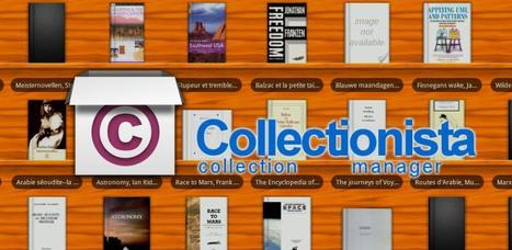 Collectionista - AndroidMarket | Android Apps | Scoop.it
