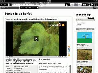 Forkenning, Servicebureau ICT Leren AOC Friesland: Flash op iPad weer een stukje beter   Tablets in de klas   Scoop.it