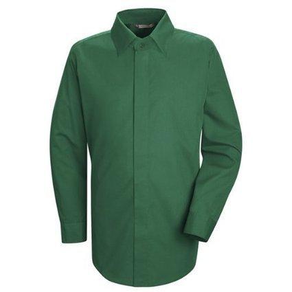 &&&   Linden Grey 1P10 Mens Point Collar Summit Shirt Jade Large Linden Grey Clothing Jade | Cheap Dress Shirts for Men | Scoop.it