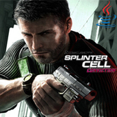 Splinter Cell: Conviction Mobile Game Review and Cheats | Mobile Phone Games | Scoop.it