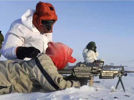 Norway invests $500 million in new military capabilities in the High North   NATO Military   Scoop.it