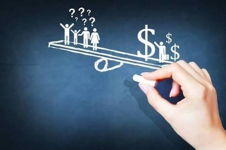 Rémunération variable et objectifs collectifs : une corrélation risquée | Politique salariale et motivation | Scoop.it