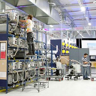 An Internet for Manufacturing | Cercle des Cultures de Belleville | Scoop.it