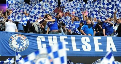 A Grand team to Support: Chelsea fans pay thousands to follow their team in Europe | sports | Scoop.it