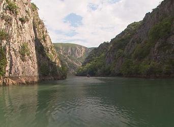 Les beautés de la nature macédonienne - euronews | Bien-être | Scoop.it