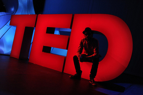 A look at TED, from 1984 through the present | Transliterate | Scoop.it