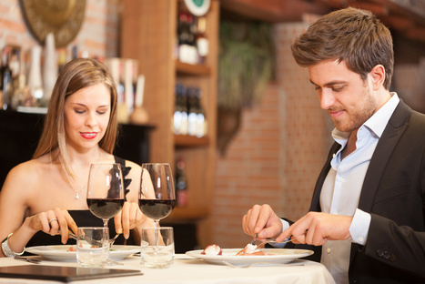 6 Things You Should Always Do On a First Date-WeLoveDates | dating | Scoop.it