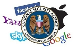 How Google, Facebook, Skype, Yahoo and AOL are all blatantly lying to their own users in denying NSA spy grid scheme | promienie | Scoop.it