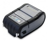 """Sewoo LK-P20 2"""" rugged receipt printer with serial, USB and Bluetooth 