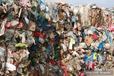 World Environment Day - Recycling | Topical English Activities | Scoop.it