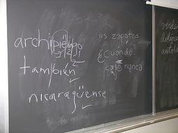 Second language - Wikipedia, the free encyclopedia | ADQUISICIÓN DE SEGUNDAS LENGUAS-SECOND LANGUAGE ADQUISITION | Scoop.it
