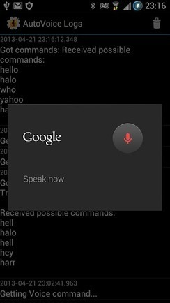 AutoVoice Pro v1.1.2 | ApkLife-Android Apps Games Themes | Android Applications And Games | Scoop.it