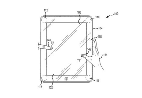 Pressure-sensitive touchscreen detailed in new Apple patent | Digital to enhance Customer Experience | Scoop.it