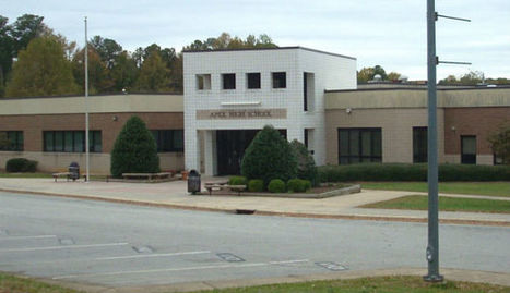 Student injured in chemical fire at Apex High School - WNCN | School Science Safety | Scoop.it