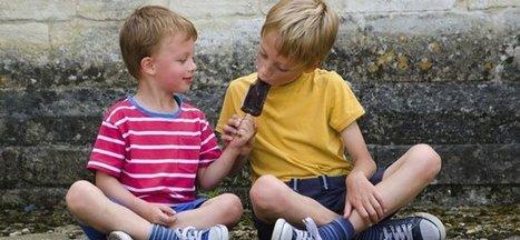 ¿El egoísmo de los niños es malo? | Deconstrueducándome | Scoop.it