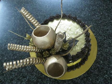 Custom Made Cakes | Modern Cakes Pune | Scoop.it