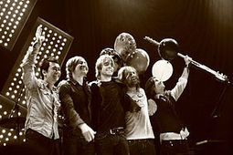 Switchfoot - Wikipedia, the free encyclopedia | Michael Schipper Christian bands | Scoop.it