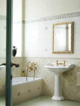 Bathroom Tile Design Ideas | Home Decorating Ideas | Scoop.it