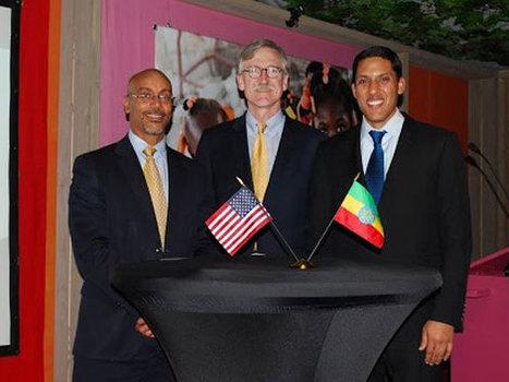 DuPont et l'Usaid s'allient pour le développer le maïs en Ethiopie - Agence Ecofin | pertes après recolte | Scoop.it
