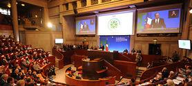 La conférence environnementale promeut la biodiversité   BIODIVERSITÉ - WWF   Scoop.it
