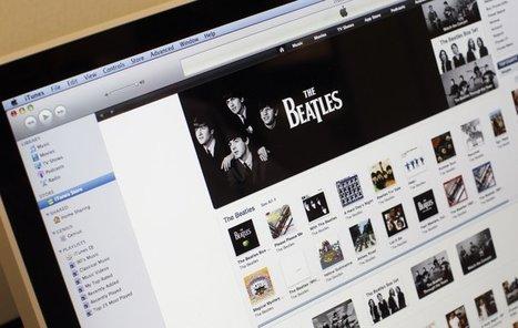 13 promesses pour la  musique en ligne en France - LExpansion.com | VC and IT | Scoop.it