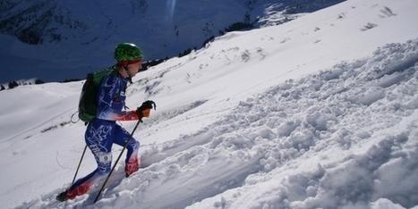 FFME - Ski Alpinisme - Fiche athlète : Didier Blanc   ski de randonnée-alpinisme-escalade   Scoop.it
