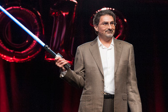 Stanford Professor Sahami to Class of '13: Use your 'superpower' to improve the world | Superpower | Scoop.it