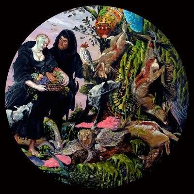 JOE BECKER | A-arts-s s s (animaux, nature, écologie, peinture huile) | Scoop.it