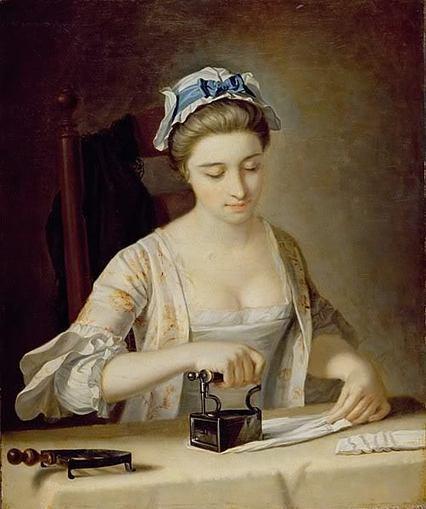 Domestic Servants - Part 1 - Women | English Faction Year 10 | Scoop.it