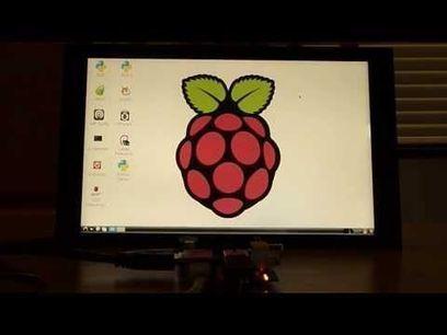 Pi Cases | Raspberry Pi | Scoop.it