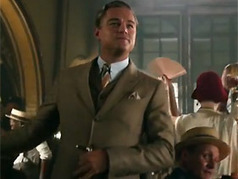 'Great Gatsby' Trailer: Five Roaring Scenes - Music, Celebrity, Artist News | MTV | CinemaBook Club | Scoop.it