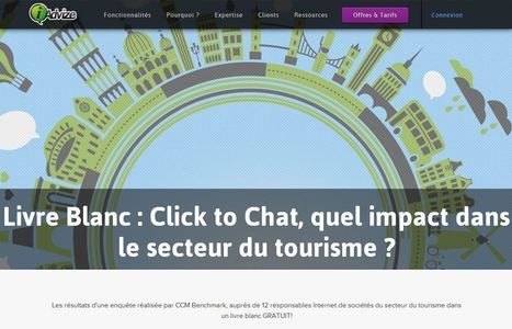 Internet média self-service ? Quand on met de l'humain on multiplie ... | Tourisme, Technologie et Expérience Client | Scoop.it