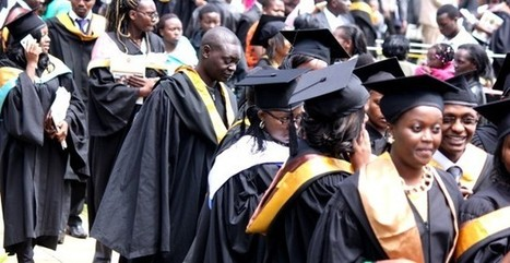 5 places to apply for a job before you graduate | Capital Campus | Kenya School Report - 21st Century Learning and Teaching | Scoop.it