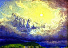 Carl Jung Depth Psychology: Carl Jung on Sun Symbolism | Astrology Articles | Scoop.it