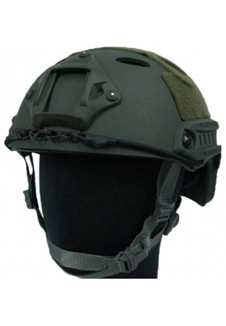 BJ Version Olive Drab Rapid response skydiving Helmet | Military Surplus Canada | Scoop.it